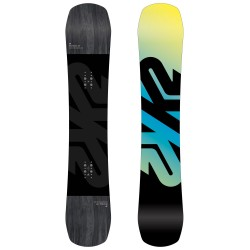 K2 Afterblack Men's snowboard