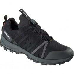 DACHSTEIN Delta Pace GTX - Men's Multisport shoes - Pirate black/Black