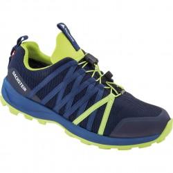 DACHSTEIN Delta Pace GTX - Men's Multisport shoes - Ocean Lime