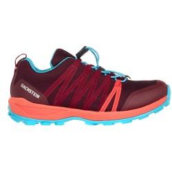 DACHSTEIN Delta Pace GTX - Women's Multisport shoes - Aubergine/Aqua