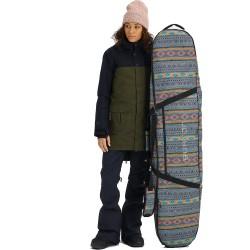 BURTON Gig Snowboard Bag - Desert Duck Print