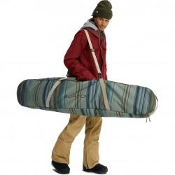 BURTON Space Sack Snowboard Bag - Desert Duck Print