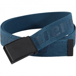 ZIENER Jerke belt - Blue Sea