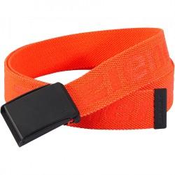 ZIENER Jerke belt - Orange pop