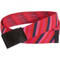 ZIENER Jerke belt - Multi Fiery Red
