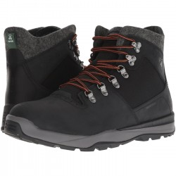 Kamik VELOX - Versatile Men's winter boots - Black