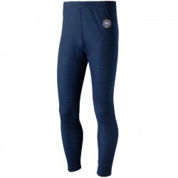 MICO 2777 - Kids Long tight warm pant - Blue