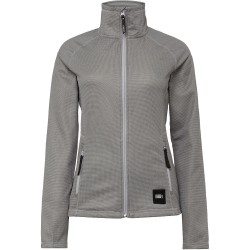 O'NEILL Athmos Ski Fleece - Women's Fleece Jacket - Silver