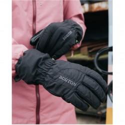 BURTON Profile - Γυναικεία γάντια Ski/Snowboard - True Black