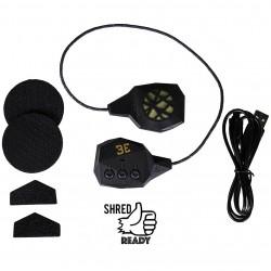 Demon BE-LINK Helmet Bluetooth Audio System Gen 3.0 - Ακουστικά Κράνους