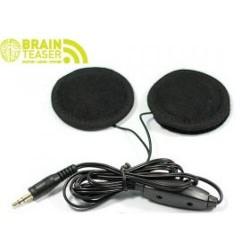 Demon Brain Teaser Audio - Ear Phones