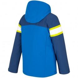 ZIENER Aliam Junior - Παιδικό Snow Jacket - True Blue