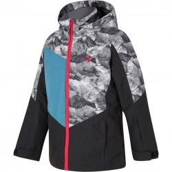 ZIENER Avan Junior - Παιδικό Mπουφάν Ski/Snowboard - Black