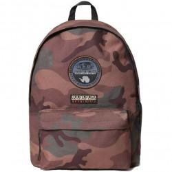 NAPAPIJRI Backpack Voyage Print - Camouflage