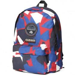 NAPAPIJRI Backpack Voyage Print - Red Camo