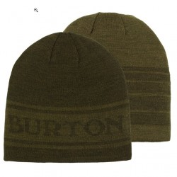 BURTON BILLBOARD Σκούφος διπλής όψης-Keef