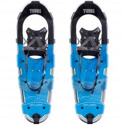 """TUBBS XPLORE 25"""" Men's Snowshoes"""
