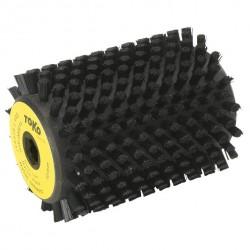TOKO Rotary Brush Nylon Black - Περιστροφική βούρτσα νάυλον Μαύρη