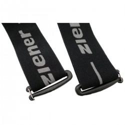 ZIENER Braces Teamwear -Τιράντες - Black