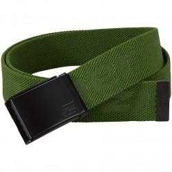 ZIENER Jerke belt - Light olive