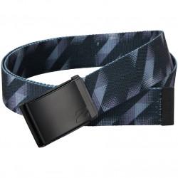 ZIENER Jicha belt - Black print