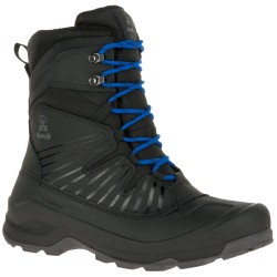 Kamik ICELAND - Men's Winter boots - Black