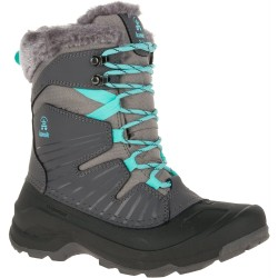 Kamik ICELAND F - Women's Winter boots - Charcoal