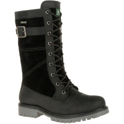 Kamik ROGUE 10 - Fashionable Women's winter boot - Black