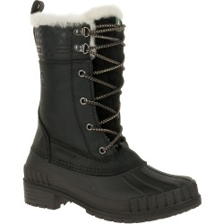 Kamik SIENNA H - Women's winter boots - Black