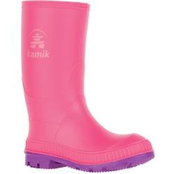 Kamik STOMP - Παιδικές Μπότες βροχής - Pink