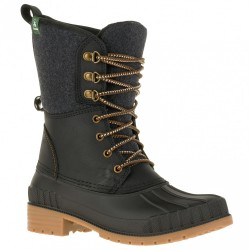 Kamik SIENNA2 - Women's winter boots - Black