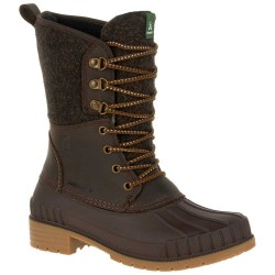 Kamik SIENNA2 - Women's winter boots - Dark Brown