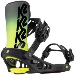 K2 Meridian Fade - Γυναικείες Δέστρες Snowboard 2021