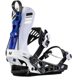 K2 CINCH TS White - Ανδρικές Δέστρες Snowboard 2021