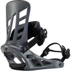 K2 Indy Grey - Ανδρικές Δέστρες snowboard 2021