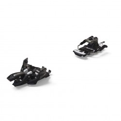 MARKER Alpinist 12 Long Travel 90mm - Black/Titanium - Ski Bindings 2021