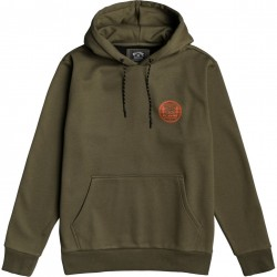 BILLABONG Twin Pines - Hoodie for Men - Military