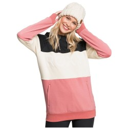ROXY Liberty - Women's Technical Hoodie - Angora