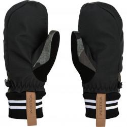 VOLCOM Bistro Mitt - Women's mittens Gloves - Service Green