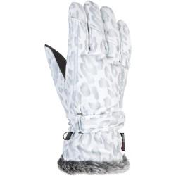 ZIENER KIM - Γυναικεία γάντια Ski - Leo