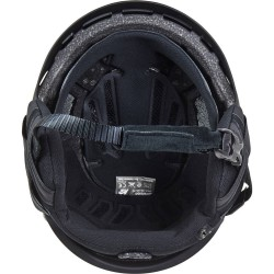 K2 Diversion Κράνος - Gunmetal Black