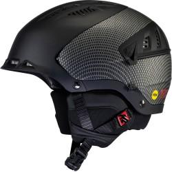 K2 Diversion MIPS Κράνος - Gunmetal Black