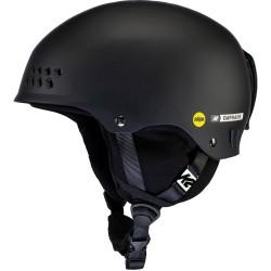 K2 Emphasis MIPS- Γυναικείο κράνος - Black
