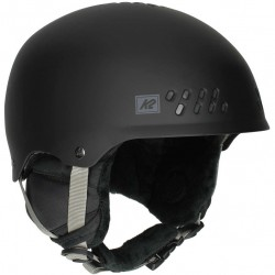 K2 Phase MIPS - Κράνος Ski/Snowboard - Black
