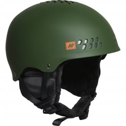 K2 Phase MIPS - Κράνος Ski/Snowboard - Forest Green