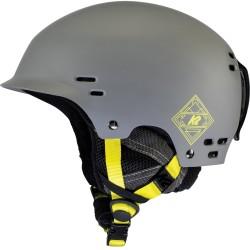 K2 THRIVE Κράνος - Mid Grey