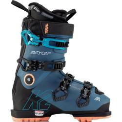 K2 Anthem 100 LV (98mm) Gripwalk - Γυναικείες Μπότες Ski 2022
