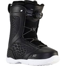 K2 Benes Black - Γυναικείες Μπότες Snowboard 2021