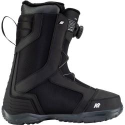 K2 Rosco BOA Black - Ανδρικές Μπότες Snowboard 2021