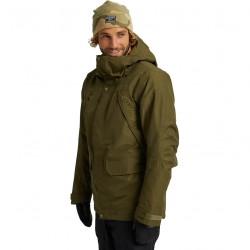 BURTON Breach GORE-TEX - Men's snow Jacket - Keef